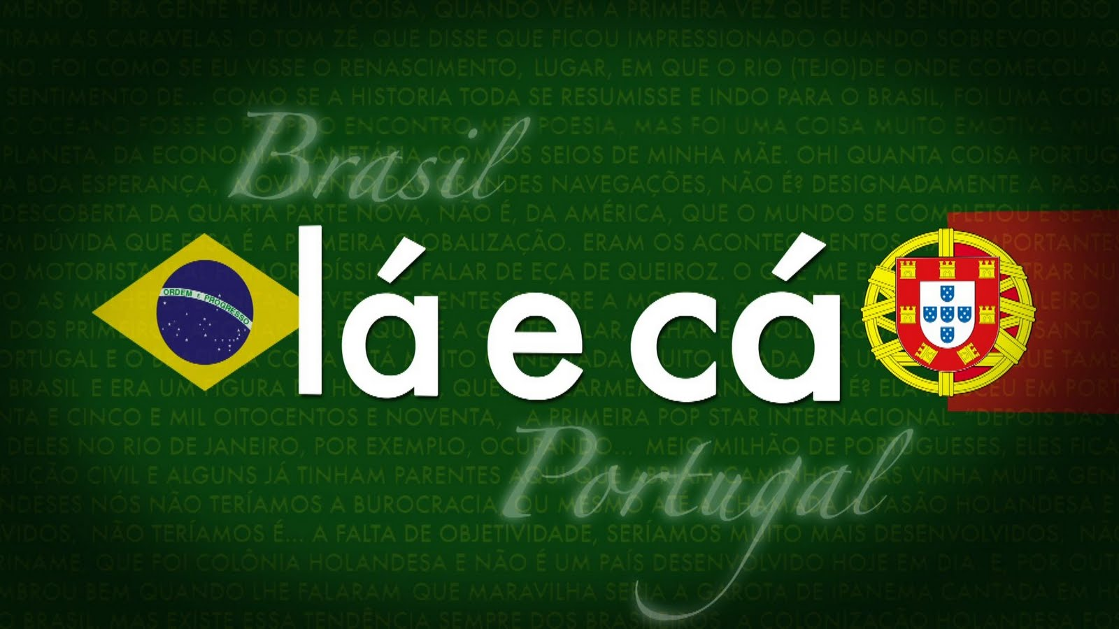 Portugal e Brasil