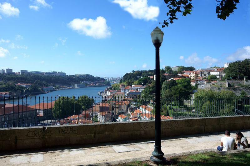 Rio Frio: há outro rio no Porto mas poucos sabem por onde ele anda