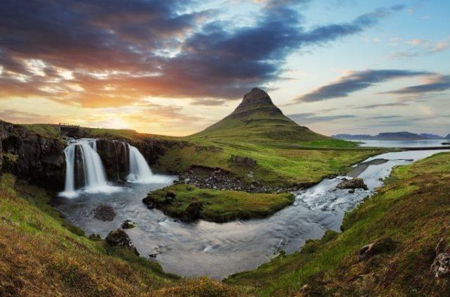 Islândia - 9 países fantásticos onde ninguém vai