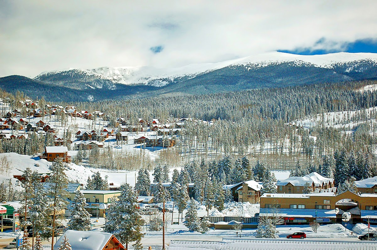 Fraser, Colorado - EUA