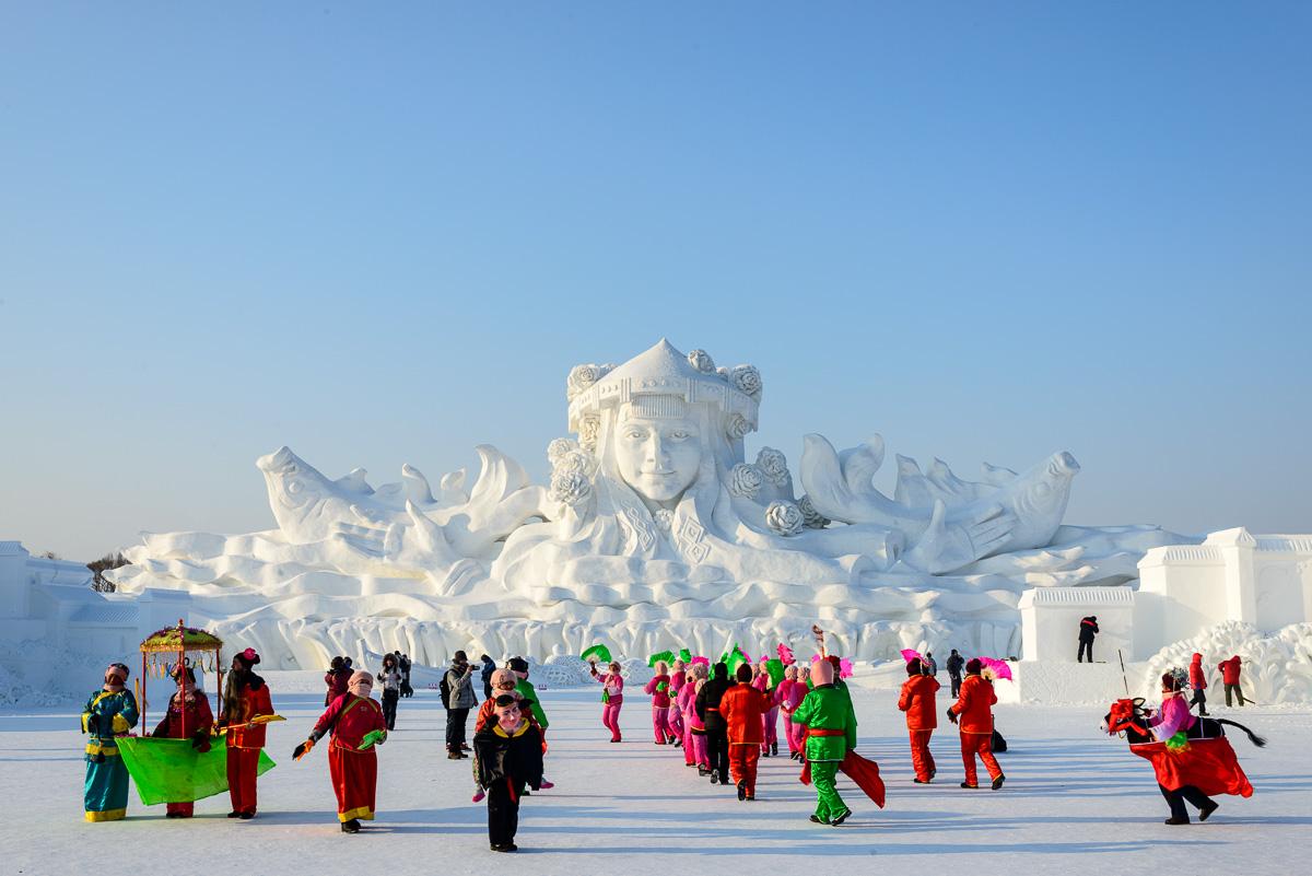 Harbin – China