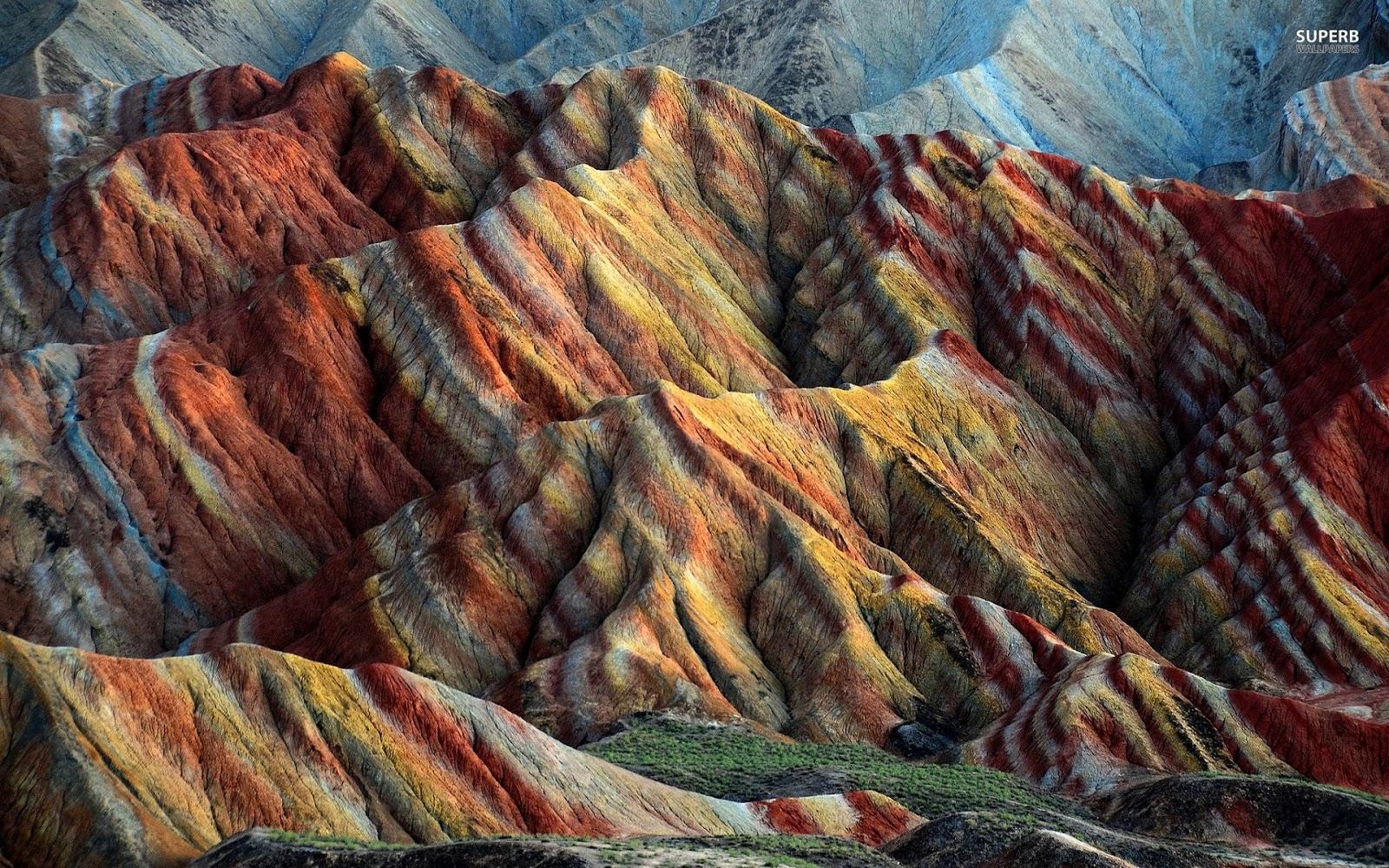 mountainchina