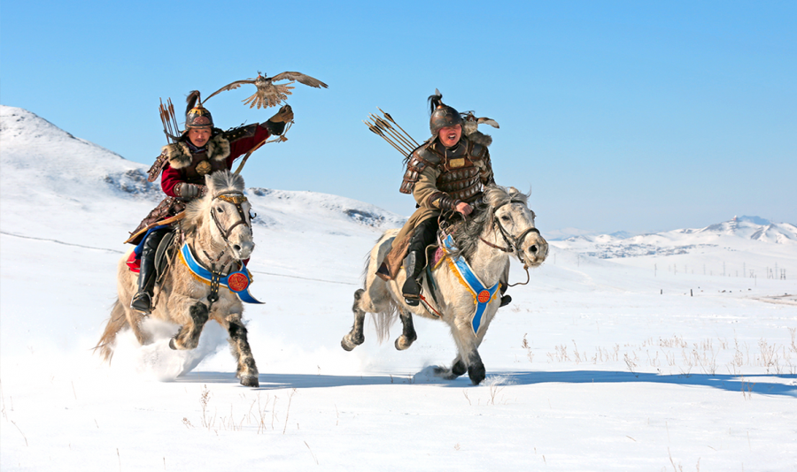 Ulaanbaatar – Mongólia