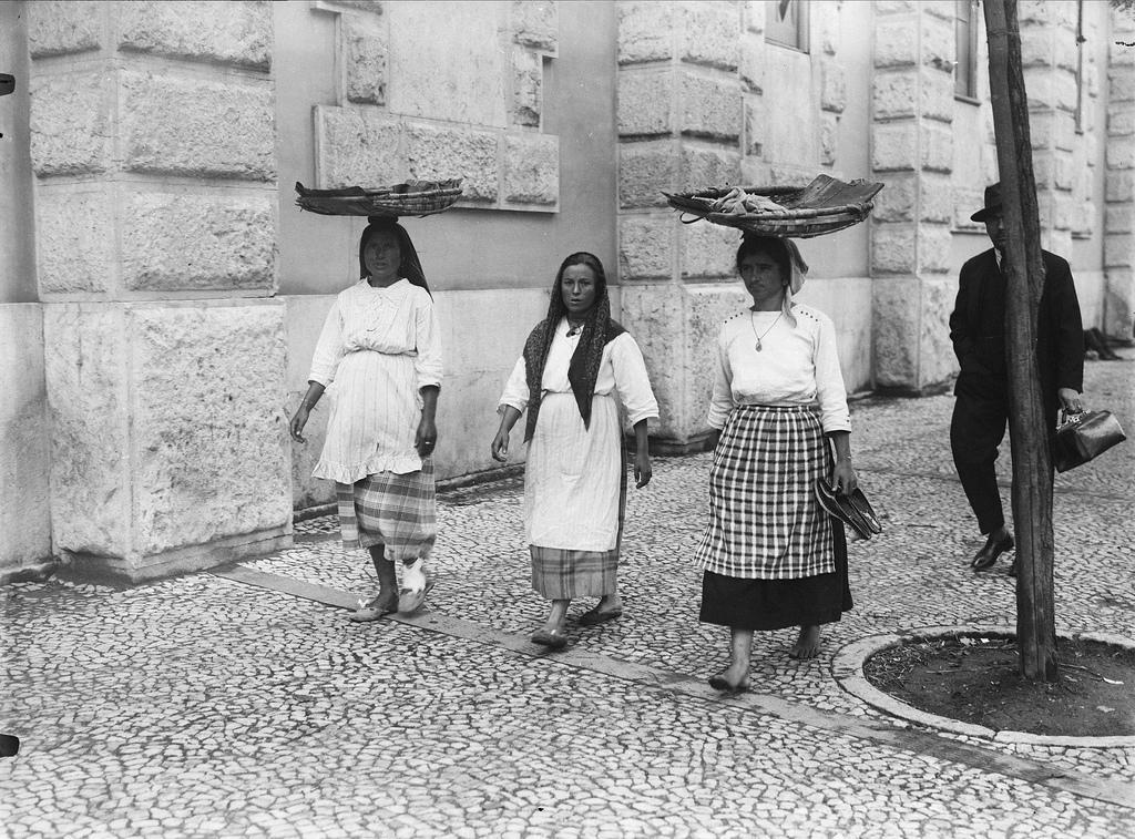 Varinas de Lisboa