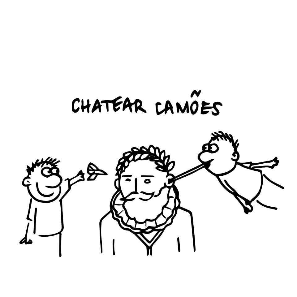 expressões portuguesas