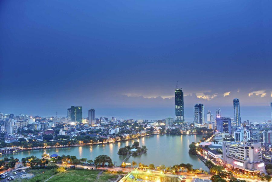 Burghers: os descendentes dos portugueses no Sri Lanka