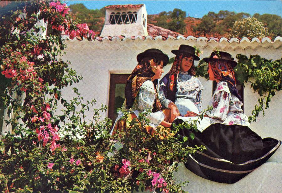 60 expressões típicas do Algarve