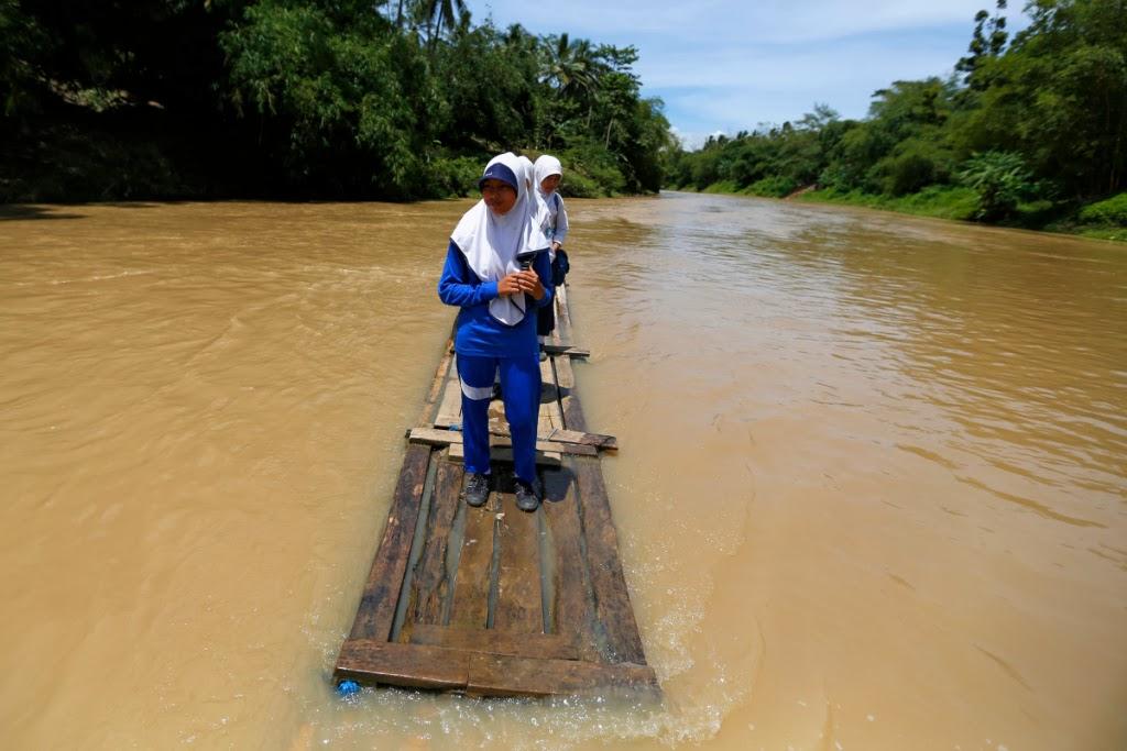 CILANGKAP, INDONÉSIA