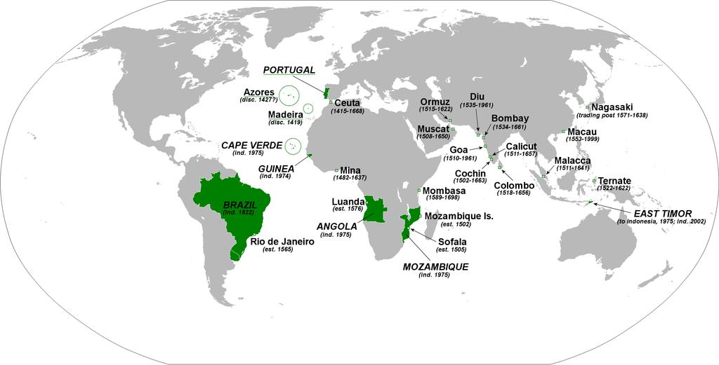 Português é a 2ª língua mais feliz do Mundo