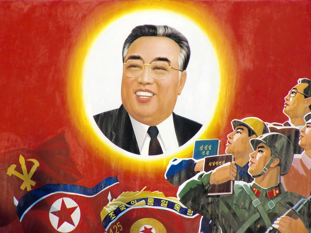 10 temidos ditadores do século XX
