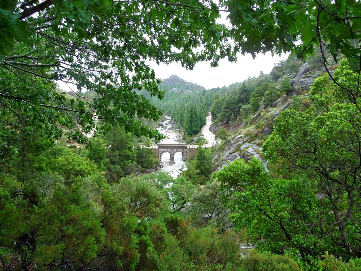 Parque Nacional Peneda Gerês