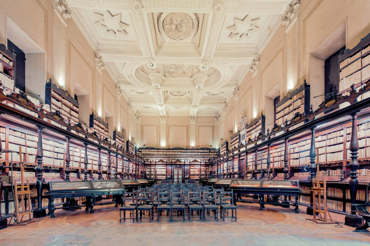 Biblioteca Vallicelliana, Itália