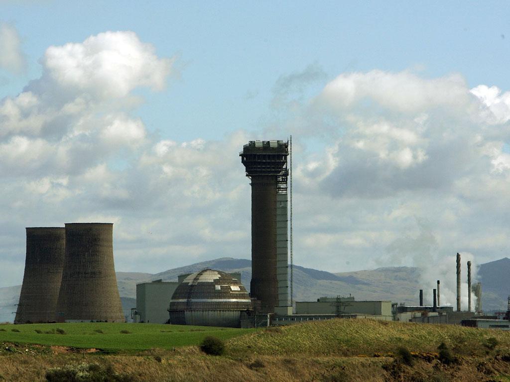 Os locais mais radioativos do planeta