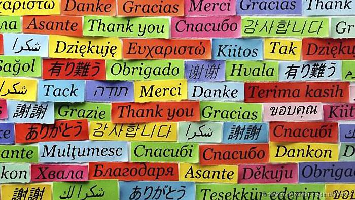 As 10 línguas mais faladas do mundo