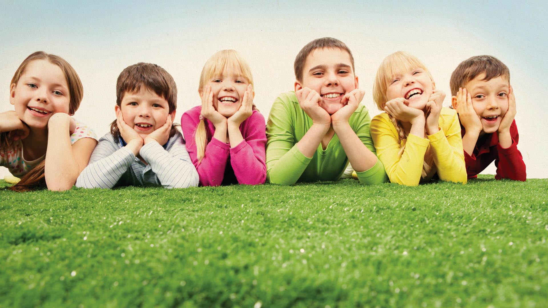 Fotos dos miúdos