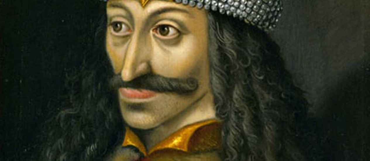 Vlad, o empalador