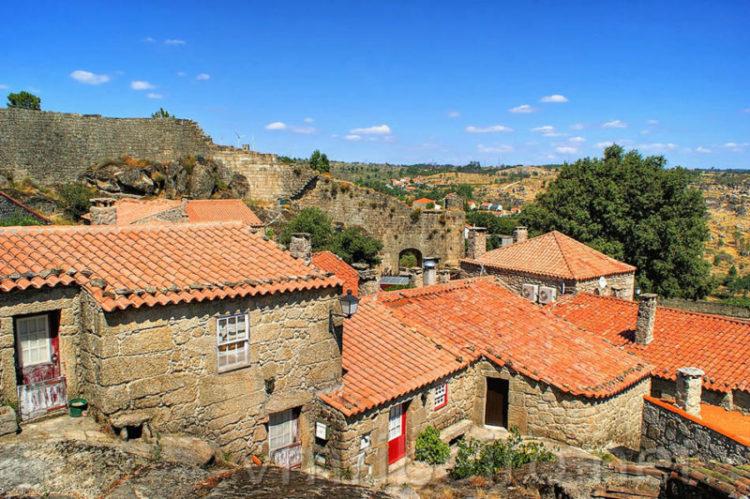belas aldeias do mundo