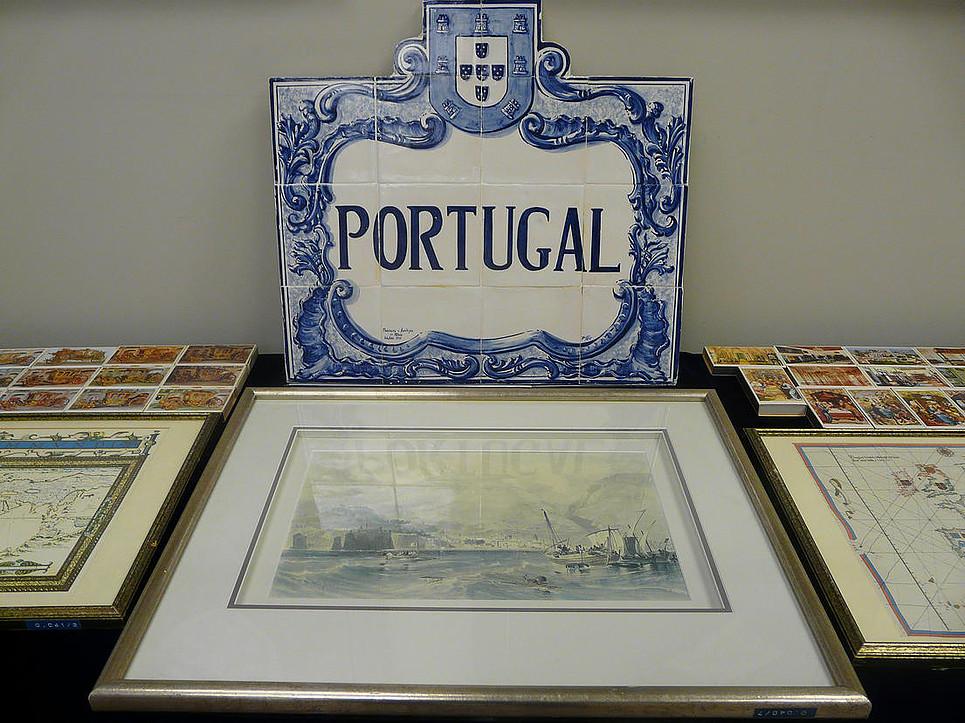 Museu do Canadá confirma que foi um português a descobrir a América
