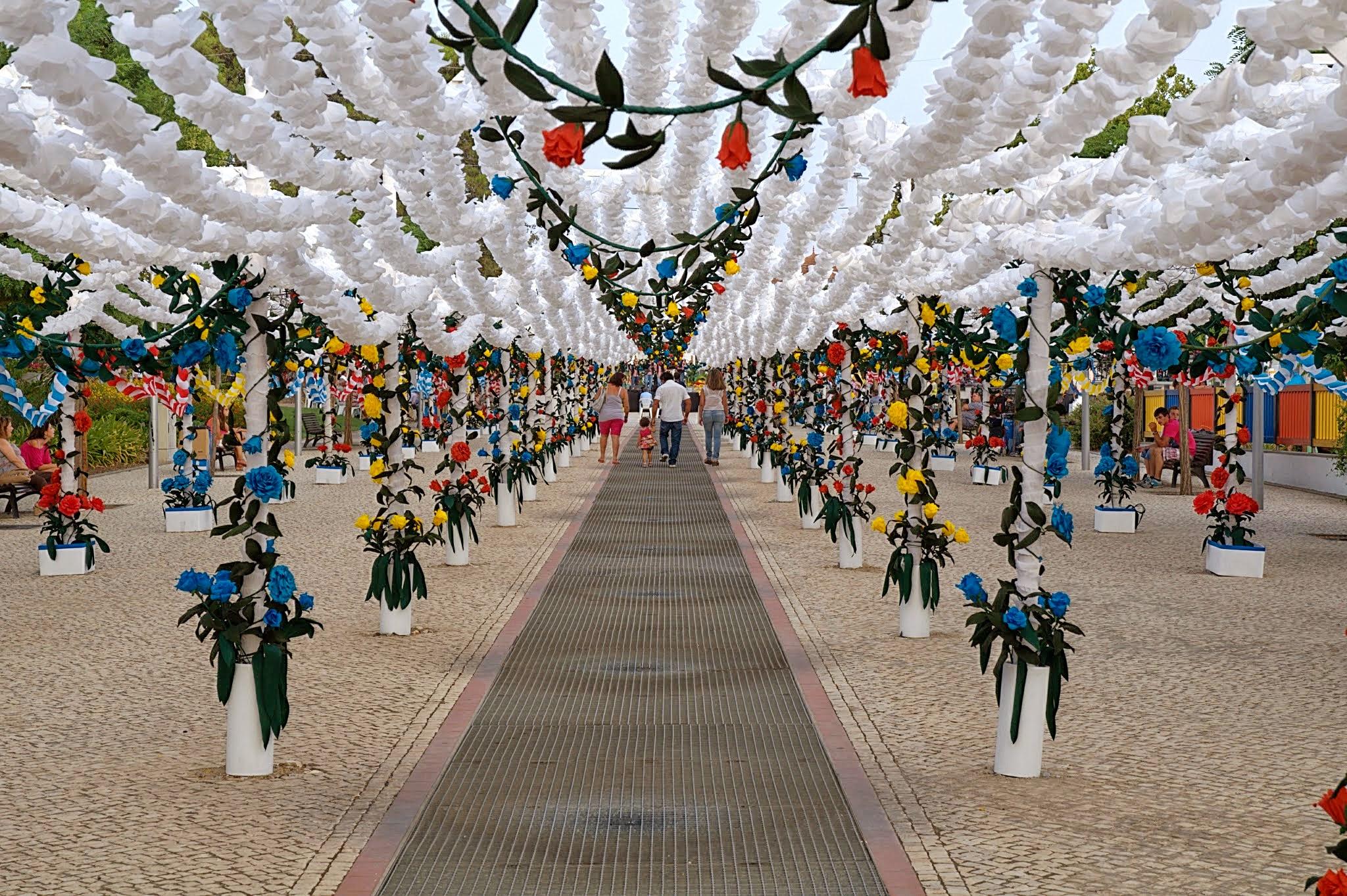 Festas do Povo de Campo Maior