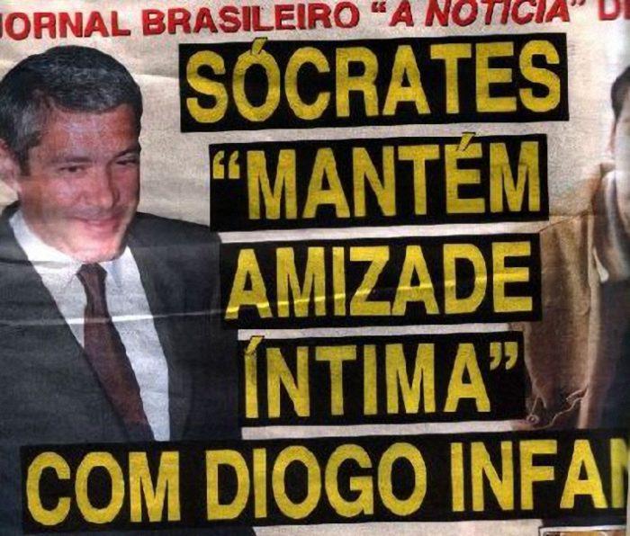 10 Mitos Urbanos em Portugal