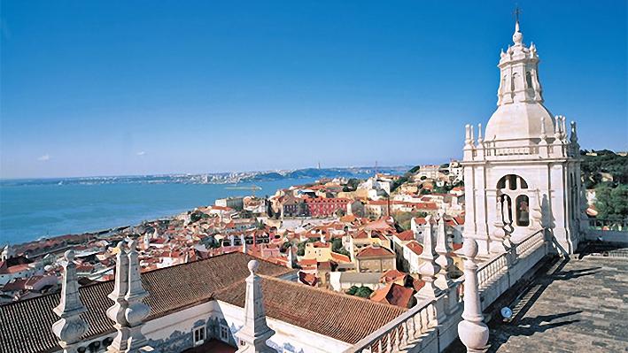 As principais atrações de Portgal