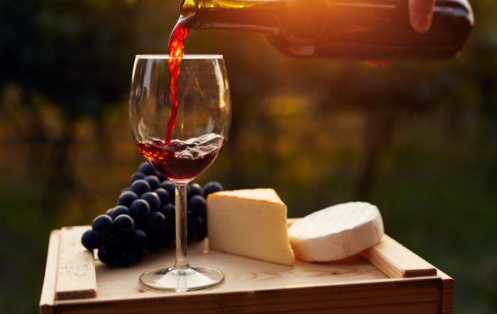 Frases Célebres sobre o Vinho