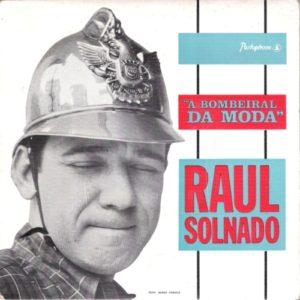 Raul Solnado, uma fábrica de rir