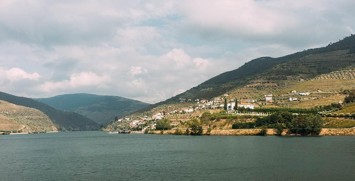 Uma Viagem de Charme no Comboio Histórico do Douro