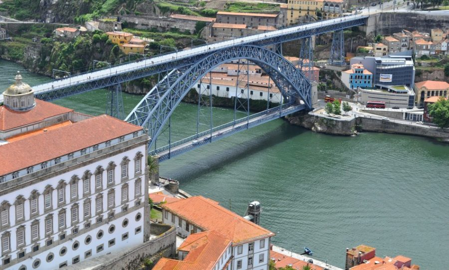 As 15 pontes mais belas da Europa