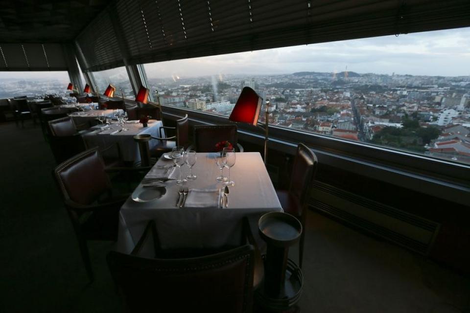 Os políticos portugueses comem onde?