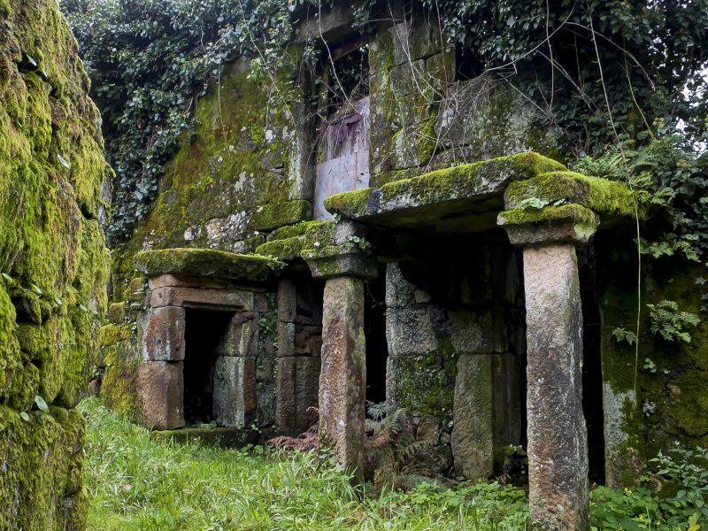 Sistelo: a aldeia portuguesa
