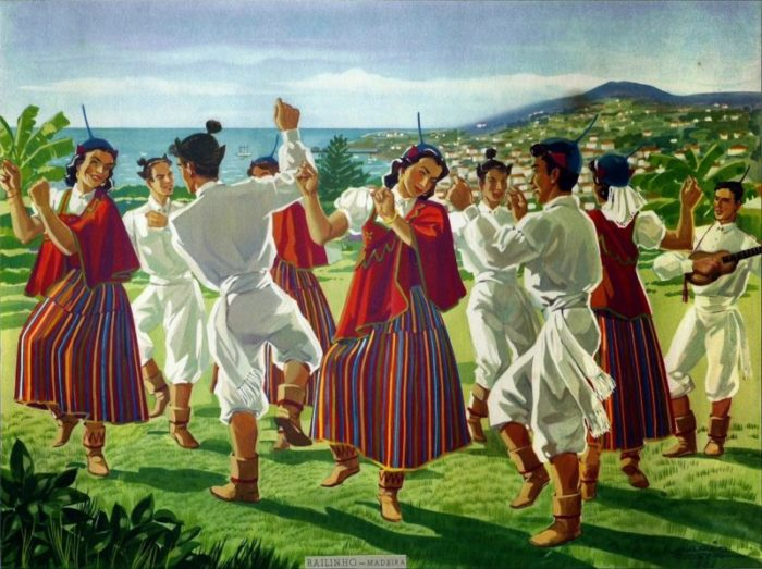 A mulher portuguesa é melhor que o homem português