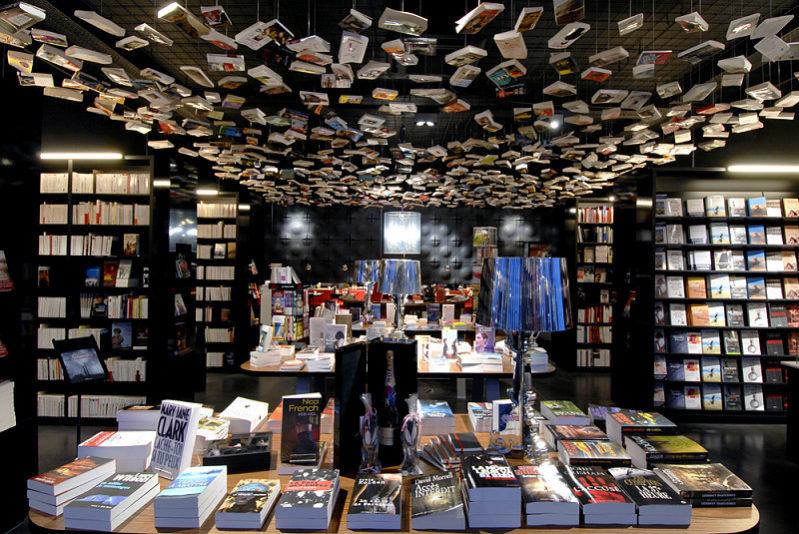 As 16 Livrarias mais bonitas do Mundo
