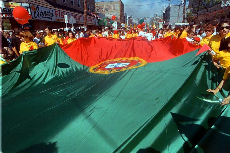 Meio milhar de portugueses nos EUA em risco de deportação