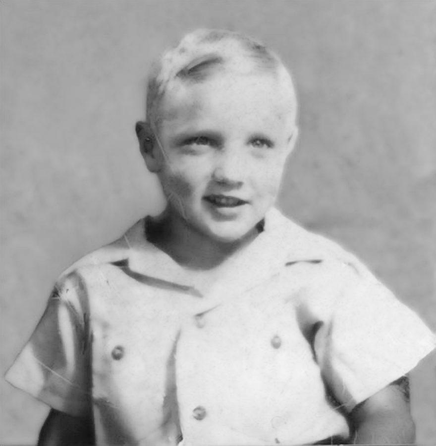 30 celebridades antes de serem famosas