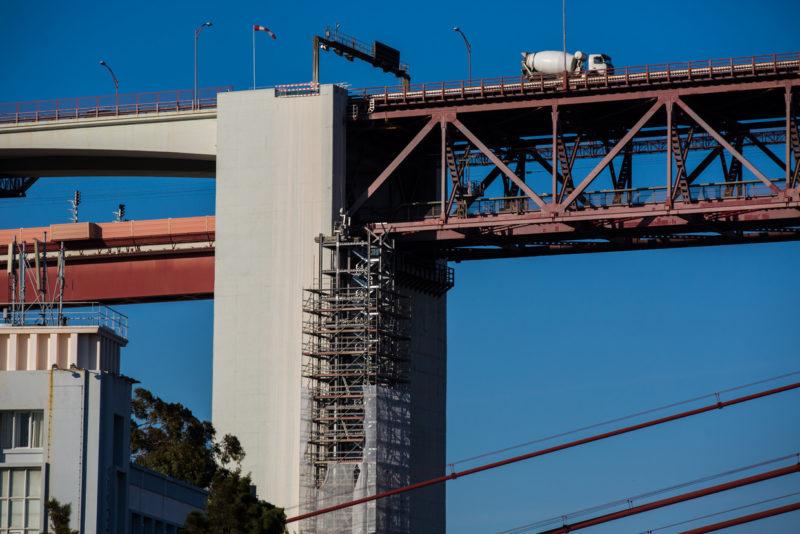Arrepiante Miradouro Ponte 25 Abril