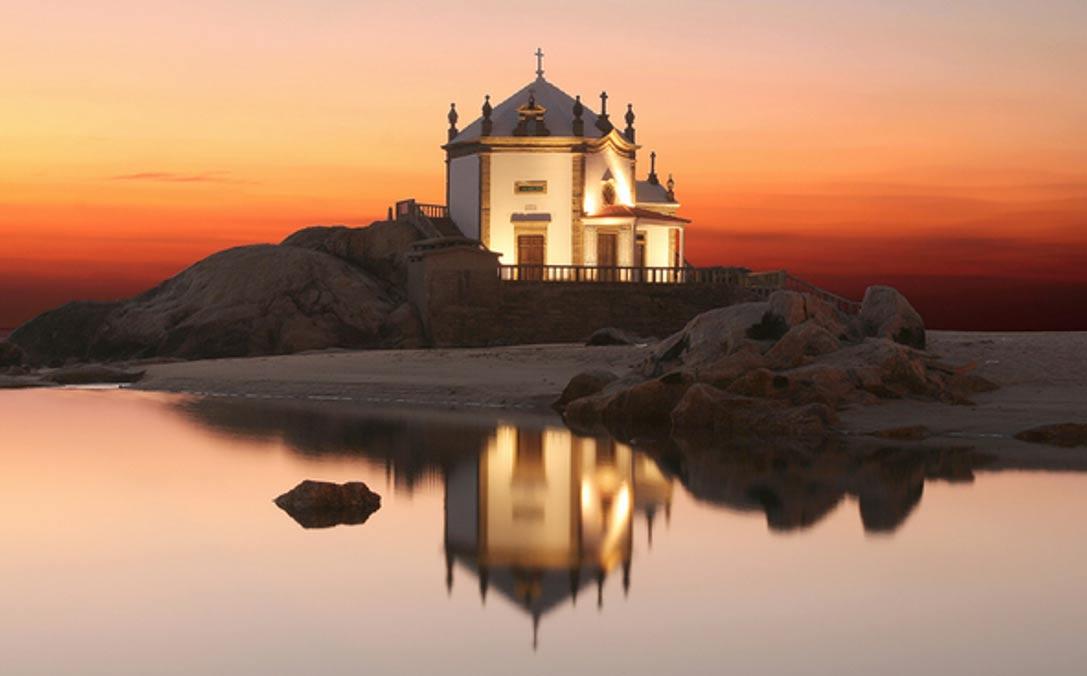 Santuários de Portugal: 12 Lugares Sagrados