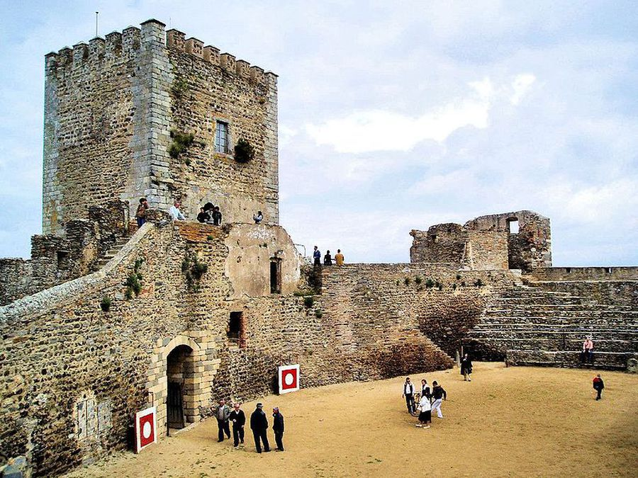 10 fantásticas curiosidades dos Castelos de Portugal