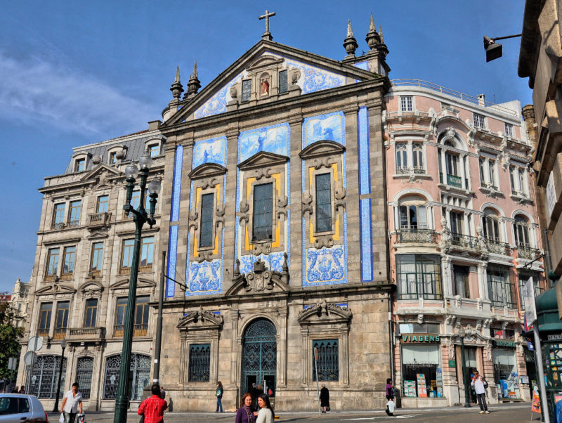 Curiosidades do Porto que jamais esquecerá