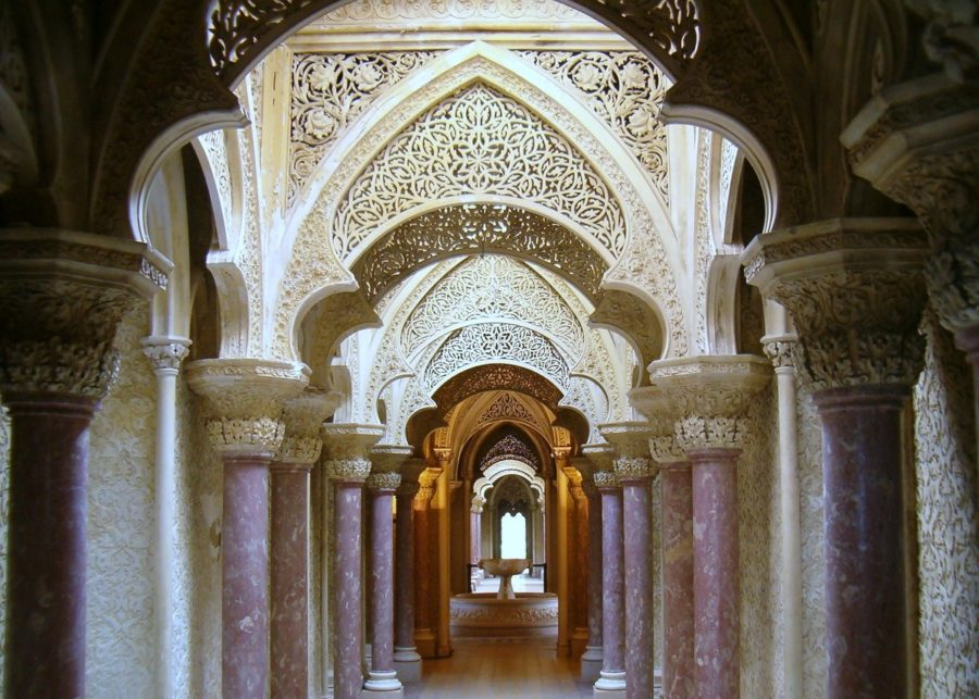 Os mais belos palácios de Portugal