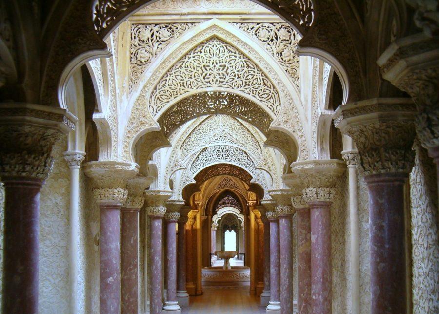 Alguns dos mais belos palácios de Portugal