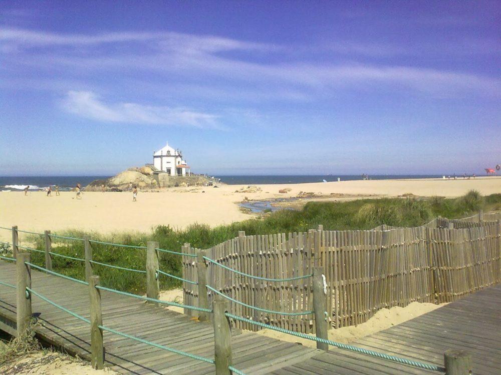 Passadiços em Portugal para belas caminhadas
