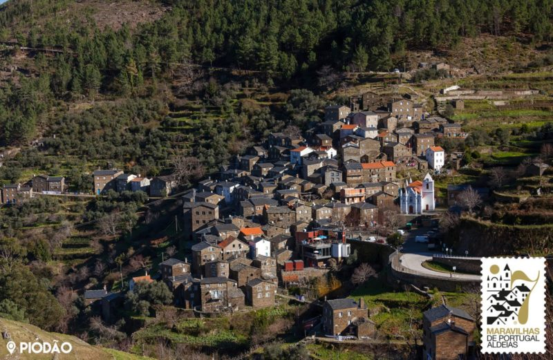 7 Maravilhas de Portugal: Aldeias
