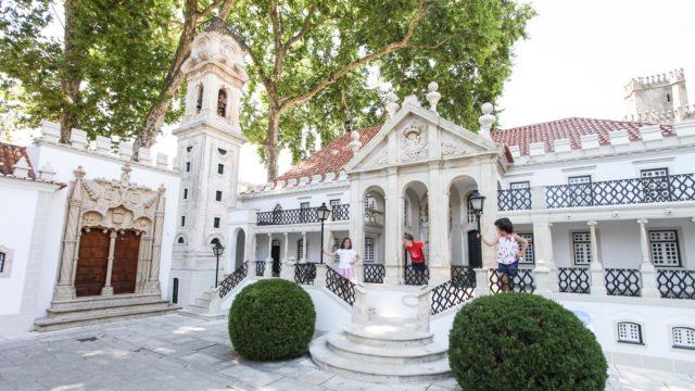 Portugal dos Pequenitos, viagem à infância