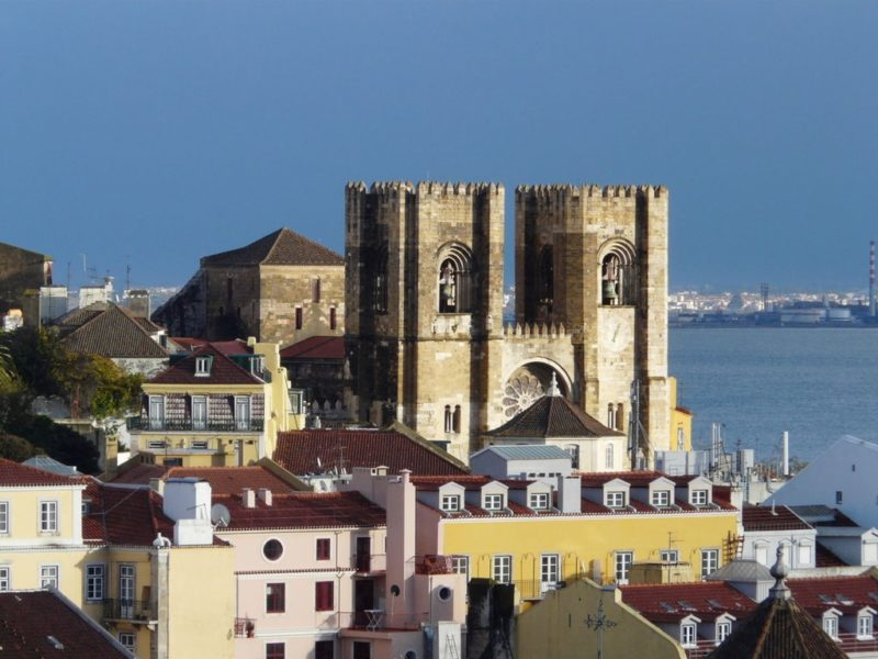 As grandes mentiras da História de Portugal