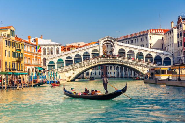 pontes mais bonitas da Europa