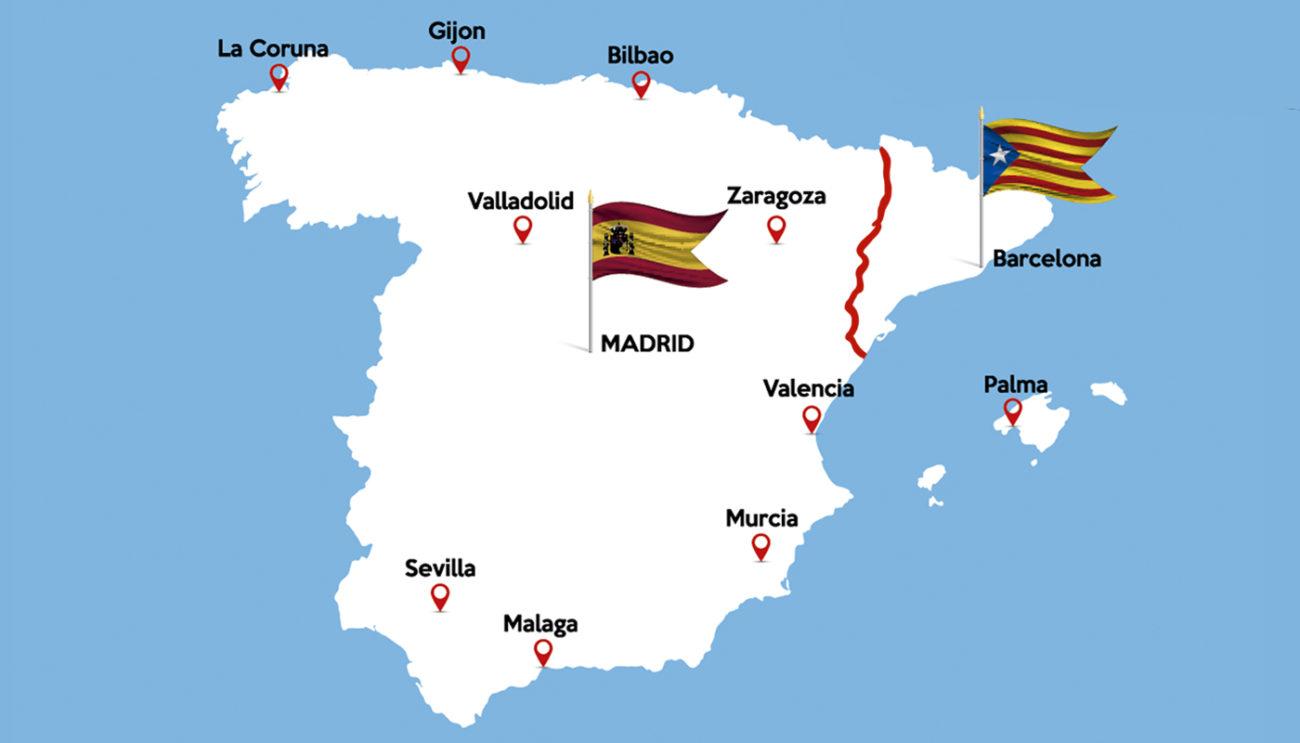 Qual a nação mais antiga: Portugal ou Espanha?