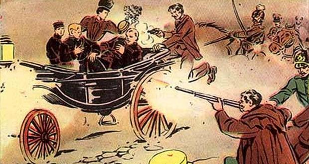 5 de Outubro: A Implantação da República Portuguesa