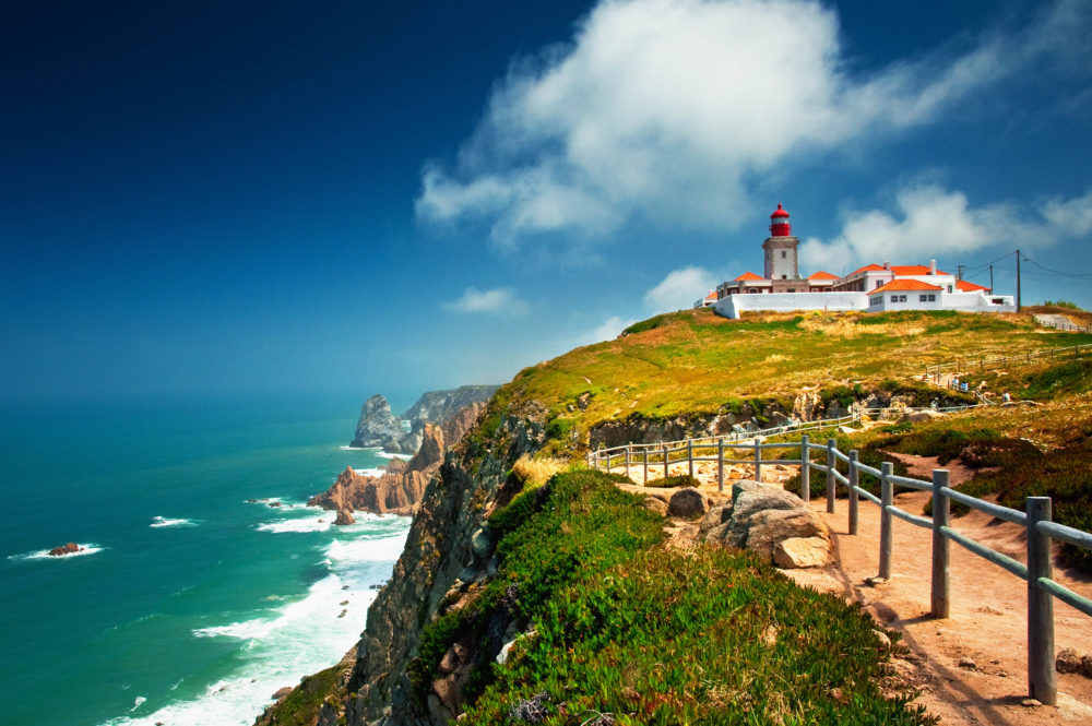 As mais belas paisagens e miradouros de Portugal