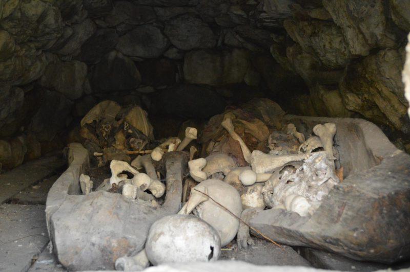 24 dos lugares mais assustadores do mundo (1 é português)